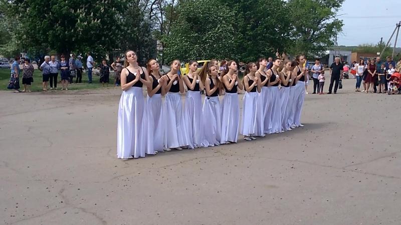 Танцевальный коллектив Миллениум