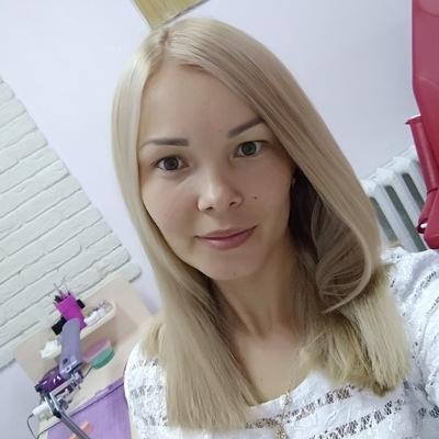 Евгения Шевченко