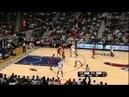 Derrick Rose 30Pts 10Assists 11-20 FG 6-8 3P vs Atlanta Hawks...