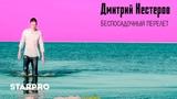 Дмитрий Нестеров - Беспосадочный перелет