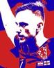 Ivan Rakitic on Instagram Za nasu drzavu za sve ljude koji nas podrzavaju za nasu veliku momcad idemo Hrvatska 🇭🇷 iznadsvihhrvatska For ou