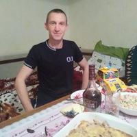 Анкета Игорь Наймушин