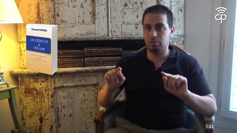 Yousef Hindi LE PLAN DE DIVISION SIONISTE DE LA POPULATION FRANÇAISE