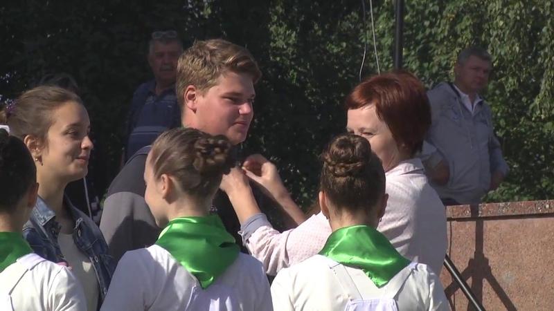 Зелёная Россия в Саткинском районе