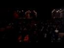 Incidencias de la Cineconferencia 3 de Proyecto Ovnis (17 de Sep/2018). Gracias por el apoyo a todos los asistentes.