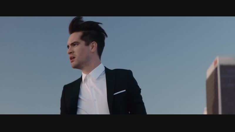 Panic! At The Disco - High Hopes [OFFICIAL VIDEO]
