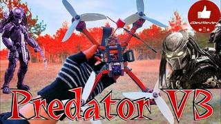✔ Лучшая FPV Камера для Дрон-Рейсинга - Foxeer Predator Mini/Micro V3!