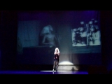 1.1 (122). Майя. Chandelier – Sia. Орел