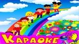 ПОДАРИ УЛЫБКУ МИРУ! КАРАОКЕ для Детей! Лучшие Детские Песни! Припевочка #60