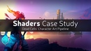Shaders Case Study - Dead Cells' Character Art Pipeline