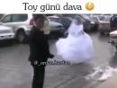 Скандал в первый же день свадьбы в Азербайджане,жених и невеста.Азербайджан Azerbaijan Azerbaycan БАКУ BAKU BAKI Карабах 2018 HD