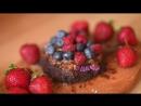 Raw десерт