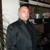 Анкета Сергей Хританько