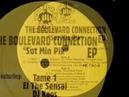 The Boulevard Connection Sut Min Pik EP