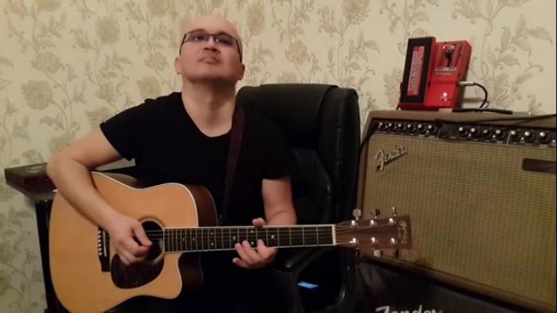 уркер жаным гитара соло кавер @aidos.sagat КазахскиеКомпозиторыГении 🎼🎵🎶👍👍👍☺