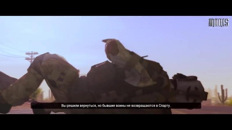 Рэп Баттл 2x2 - Warface CS-GO vs. CS 1.6 CS-S