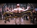 Homem-Aranha vs Doutor Octopus DUBLADO HD | Homem-Aranha 2 (2004)