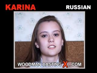 Порно кастинг с русской девушкой у вудмана, #woodman #casting x