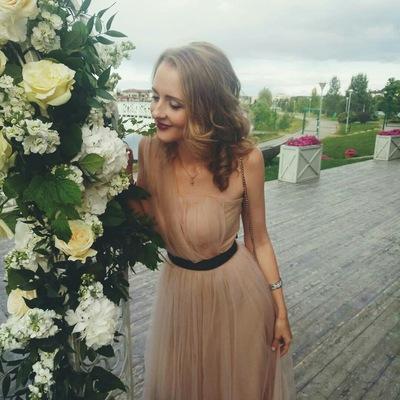 Анастасия Чиналиева