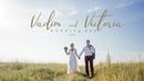 Vadim Victoria Wedding Day