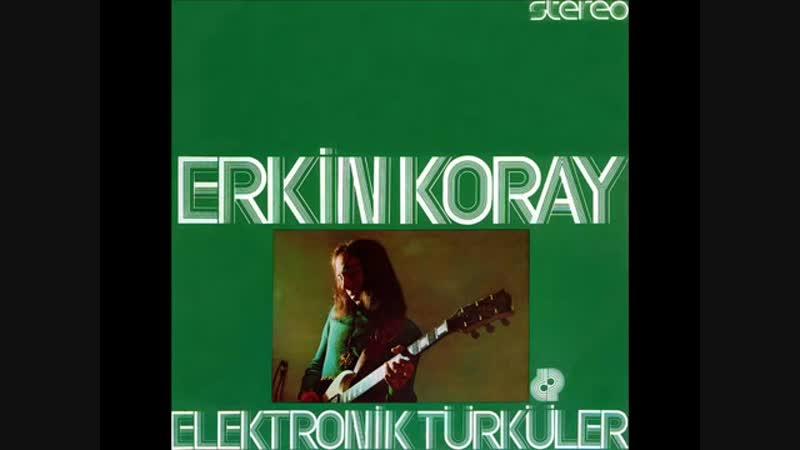 Erkin Koray - Yalnızlar Rıhtımı (1974)
