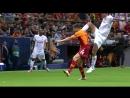 Galatasaray 3-0 Moskova 1.Yarı 18.09.18
