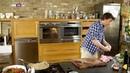 Обеды за 30 минут от Джейми 2 сезон 13 серия Сэндвич на фокачче Lunches 30 minutes from Jamie 2011