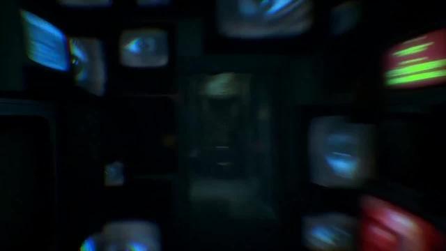 Observer - Darkside