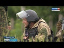 Бойцы спецназа из Марий Эл претендуют на краповый берет - Вести Марий Эл