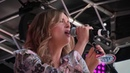 Carly Pearce Street Party Performance