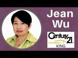 Jean Wu, Realtor Century 21 King - real estate Rancho Cucamonga