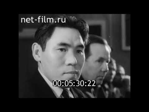 Кинохроника Нарьян-Мар Ненецкий АО