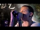 Linkin Park What I ve done Live on Jimmy Kimmel