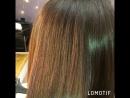 Кератин на волосах после химической завивки