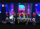 [PERF] 181021 Weki Meki (위키미키) – Crush @ SBS Inkigayo