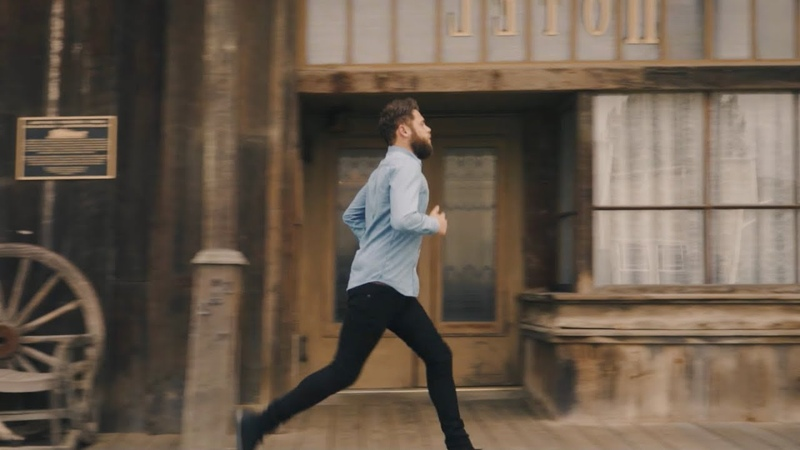 Passenger | Runaway (Official Video)