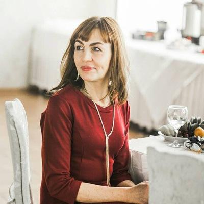 Марина Хмелинина