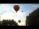 У Білій Церкві відбувся масштабний фестиваль повітряних куль Олександрійська феєрія