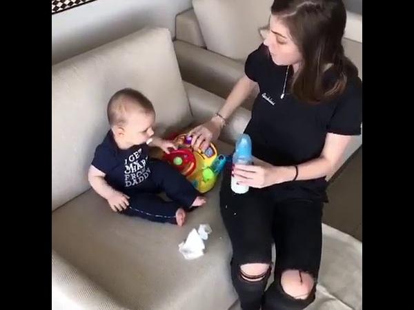 Bruna Hamú - Leite no sofá - Blindagem CleanNew
