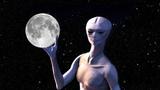 ЧТО ТАКОЕ ЛУНА Космический корабль скрытый за голограммой или Спутник Земли