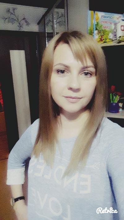 Ольга Шпакова