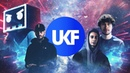 Modestep x Barely Alive x Virtual Riot By My Side