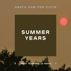 Death Cab For Cutie альбом Summer Years