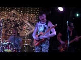 Kulesh Jam Band - Cold Turkey Intro (камера 2)