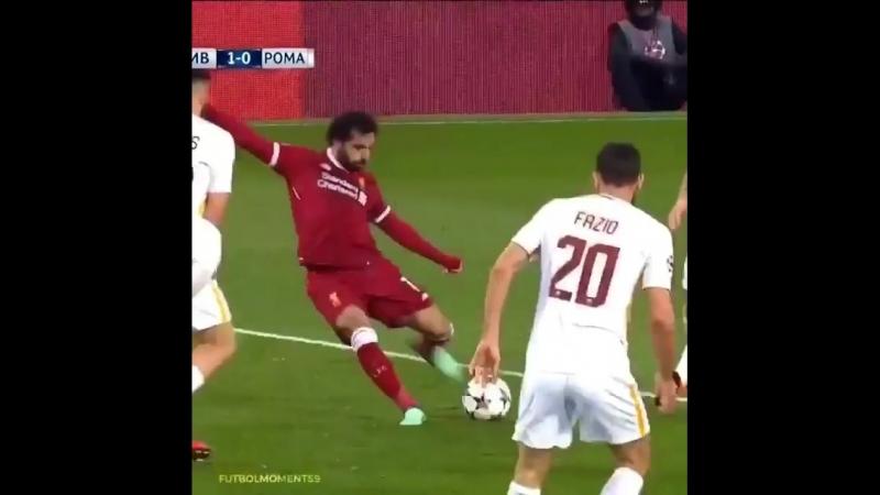 Футболисты забивают голы бывшим клубам🙏💙