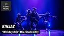 KINJAZ - Whiskey Drip Mix (Studio Edit - No Audience) - ARENA Singapore 2018