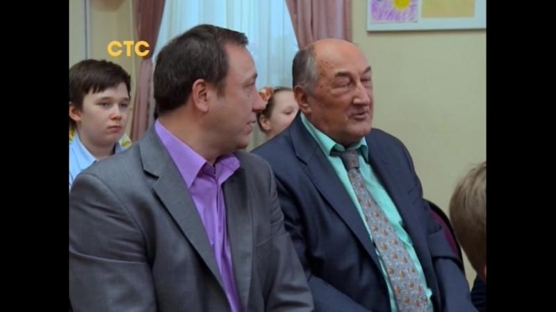 Воронины 21 сезон 2 серия (2018)