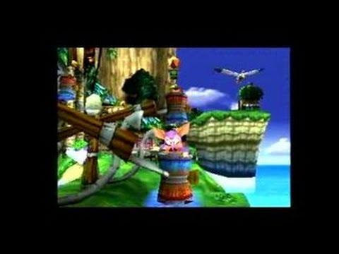 Tomba! 2 -- The Evil Swine Return PlayStation Gameplay