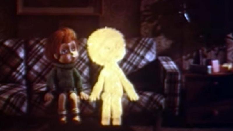 Советские Мультфильмы для детей 🌞 Солнышонок Андрейка и Темнота песенка из мультфильма