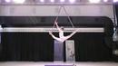 Евгения Крачковская - Catwalk Dance Fest IX[pole dance, aerial] 30.04.18.